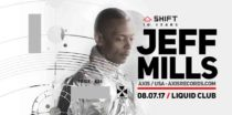 Shift 10 Years Feat. Jeff Mills